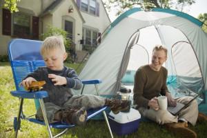 Spring Break Staycation Ideas for Kids