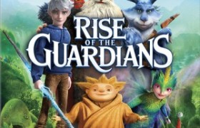 Rise of the Guardians – DVD Releases