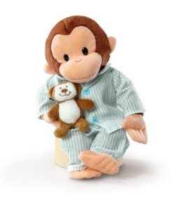 curious-george-pajama