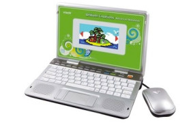 Brilliant Creations Advanced Notebook by VTech