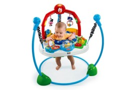 Laugh &#038; Learn Jumperoo