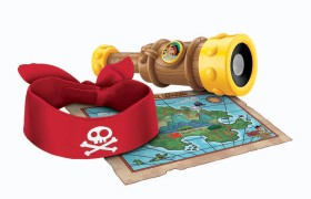 Jake and the Never Land Pirates: Jake's Talking Spyglass