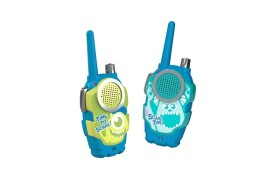 Monsters University Scare & Scream Walkie Talkies