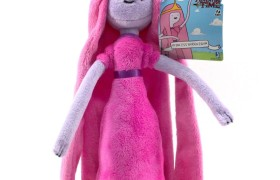 Adventure Time's Princess Bubblegum Plush Doll