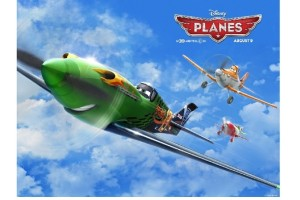 Planes Movie Review