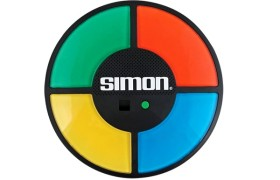 Simon Memory Toy