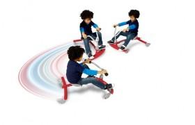 Ziggle Ride-On Toy