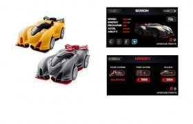 Anki DRIVE AI Race Car