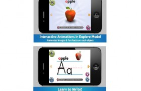 Fisher Price Create and Learn iOS App