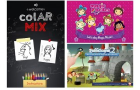 Top Free Android Apps For Creative Kids