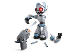 Robot Zombie R/C Toy