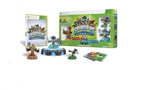 Skylanders SWAP Force Starter Kit for Xbox 360