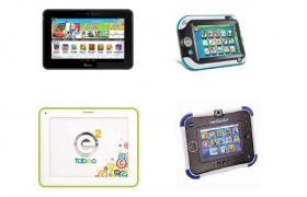 Top Entry Level Tablets For Kids For 2013