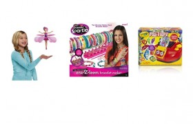 Top Cool Girl Toys for 2013