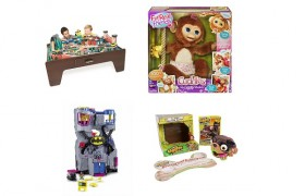 Top Toys For Pre-Schoolers