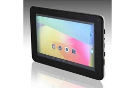 Double Power 7-Inch Android Tablet