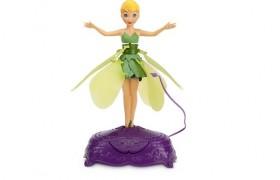 Disney Tinker Bell Magical Flying Figure