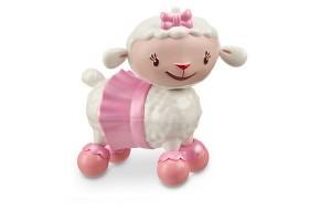 Lambie Walking and Singing Toy