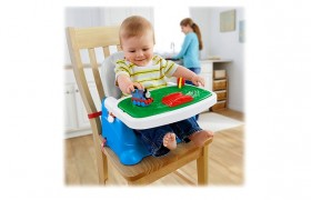 Thomas & Friends Tray Play Booster