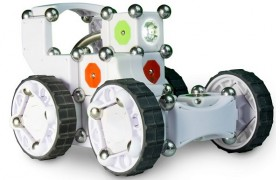 MOSS Modular Robot