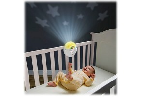 3-in-1 Projection Soother