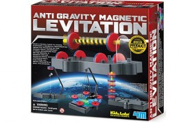 4M Anti Gravity Magnetic Levitation Toy Set