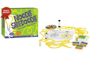 Noodle Speedoodle Game