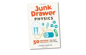 Junk Drawer Physics Book