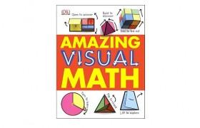 Amazing Visual Math Book