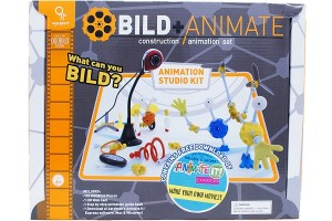 OGOBILD with AnimateIt! – Studio Kit