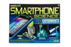 Smartphone Science Lab
