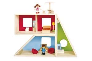 Geometrics House