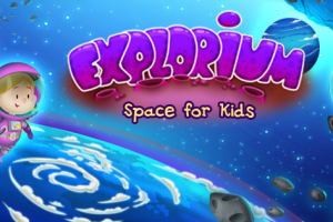 Explorium: Space for Kids