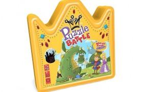 Puzzle Battle Game