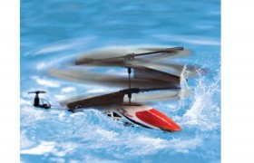 The Aquacopter