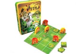 Attila Game Set