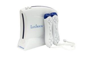 Lexibook TV Game Console