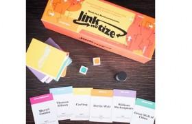 Linknotize Board Game
