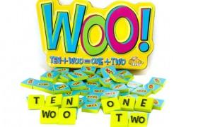 WOO! Board Game
