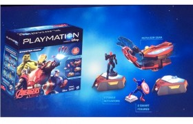 Disney Playmation Makes Kids The Action Heroes