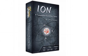 ION Compound Building Game
