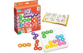 IQ Candy Puzzle Set