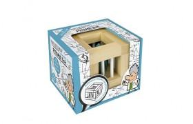 Professor Egg Head's Pyramid Box