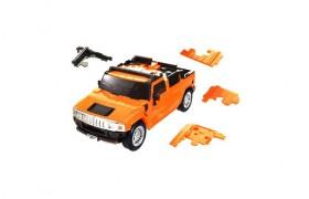 3D Puzzle Cars