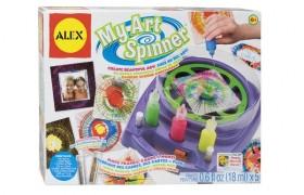 ALEX Toys My Art Spinner