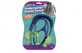 GeoSafari Jr. Underwater Sound Scout