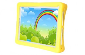 LINSAY Kids Quad-Core 8GB Android Tablet
