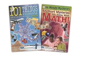 Math Madness Book Set