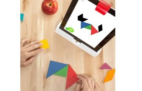 Osmo iPad Game For Kids