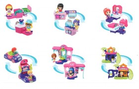 VTech Introduces Flipsies Dolls And Playsets